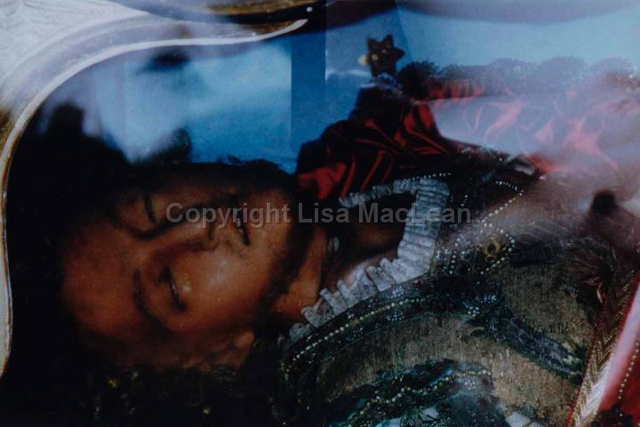 Dead Christ 2004