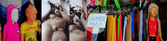 Cashmere Sal